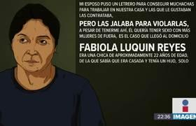 #MonstruoDeEcatepec: Aterradora declaración de pareja del feminicida; cómo las violó, mató y se las comieron