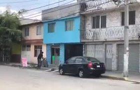 Conoce la casa de El MONSTRUO DE #ECATEPEC