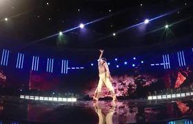 World of Dance 2017 - Jabbawockeez: Qualifiers - Videos