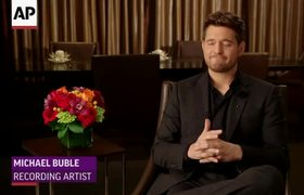 Michael Buble shuts down retirement rumors