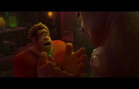 WRECK-IT RALPH 2 Dark Web Is Dangerous Trailer NEW (2018)