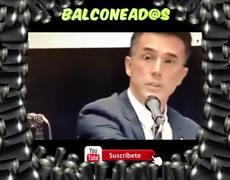SERGIO MAYER hace EL RIDICULO en EVENTO de COMISIÓN DE CULTURA