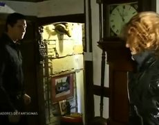 Ghost Adventures - The most terrifying house in Britain. [2-3]