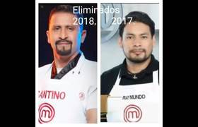 Memes! Masterchef Mexico! Santino Eliminado! Patricia Se Desmaya