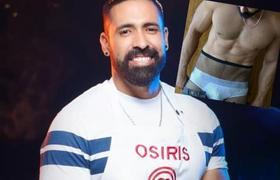 Pack de Osiris Orozco de #MasterChef México (FOTOS Y VIDEO)