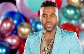 Jason Derulo x David Guetta - Goodbye (feat. Nicki Minaj & Willy William) [OFFICIAL]
