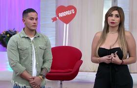 #Enamorandonos: ¡Moy ROMPIÓ DEFINITIVAMENTE CON DANIELA! |