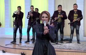 #Enamorandonos: ¡Magaly SE LANZÓ EN EXCLUSIVA para nosotros como cantante