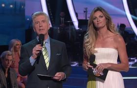 Elimination - Week 5 - Dancing with the Stars Disney Night 2018
