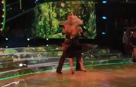 John & Emma's Quickstep – Dancing with the Stars Disney Night 2018