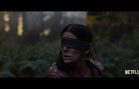 Bird Box | Official Trailer | Netflix