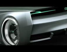 Enders Game Featurette Audi 2013