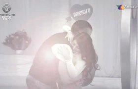#Enamorándonos: ¡Mishelle y Jheremy SE DIERON OTRA OPORTUNIDAD!