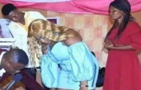 Pastor quita ropa interior a mujeres para que ellas 'encuentren' al Espíritu Santo