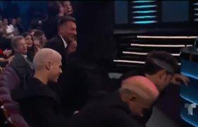 CNCO gran ganador de los Latin American Music Awards 2018