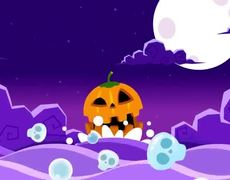 Halloween Sharks   Halloween Songs   Dance Along
