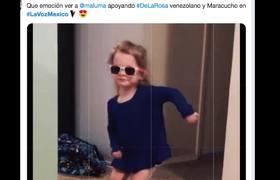 #Memes La Voz Mexico 2018 28 Octubre 2018
