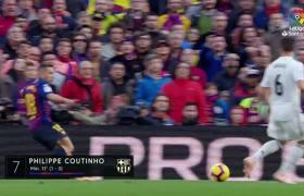 Resumen de FC Barcelona vs Real Madrid (5-1)