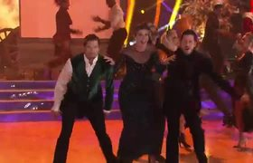 Halloween Night Opening Number – Dancing with the Stars