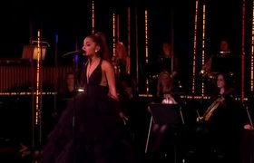 Ariana Grande - God is a Woman (BBC)
