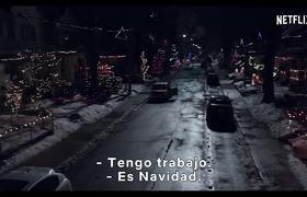 Las crónicas de Navidad | Spanish Trailer | Netflix