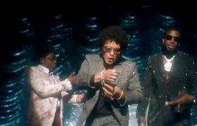 Gucci Mane, Bruno Mars, Kodak Black - Wake Up in The Sky [Official]