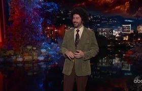 JKL: Kimmel Halloween Costumes 2018