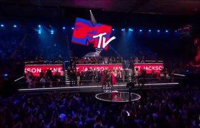 Janet Jackson y su discurso de aceptacion como Icono Mundial | #MTVEMA 2018