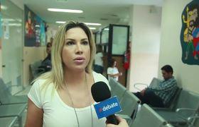 Emma Coronel ayuda a niños del Hospital Pediátrico