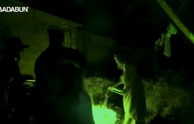 Paranormal hunter | More than 100 ghosts in a house (Ep. 9)