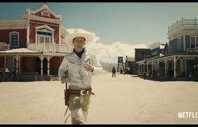 THE BALLAD OF BUSTER SCRUGGS Trailer #2 (2018)