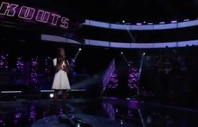 Kennedy Holmes Shows Off Incredible Range with