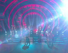 Elimination - Week 7 - Dancing with the Stars 2018