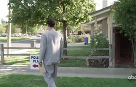JKL: Borat RETURNS to Tamper with the Midterm Election
