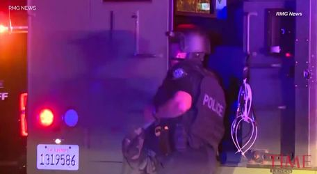 12 Killed In Mass Shooting At Borderline Bar And Grill In Thousand Oaks, California
