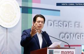 Fuerte austeridad advierte Morena en Paquete Económico 2019