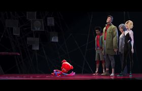 SPIDER-MAN: INTO THE SPIDER-VERSE Final Trailer (2018)