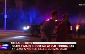 Latest details on deadly California bar shooting