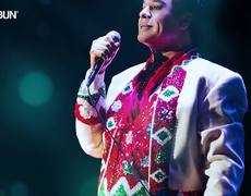 Manager tells us why Juan Gabriel faked his death