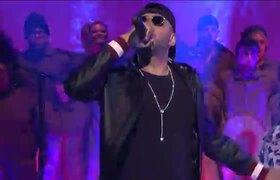 Lil Wayne: Uproar (Live Performance) - SNL