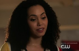 Charmed 1x06 Promo