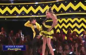 Akash & Kamri's Charleston - DWTS Juniors