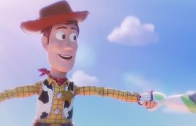 TOY STORY 4 Teaser Trailer #1 (2019)
