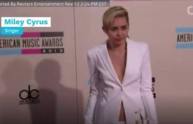 Miley Cyrus Loses Home To Fire