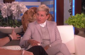 The Ellen Show: Full Interview: Mark Wahlberg on A-Rod, 'Instant Family' and 'Good Vibrations'