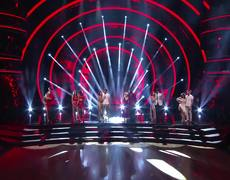 Elimination - Week 8 - Dancing with the Stars 2018
