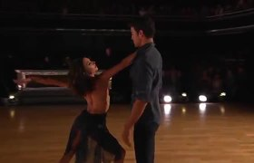 Joe & Jenna's Contemporary – Dancing with the Stars 2018