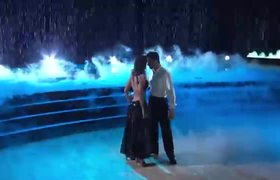 Alexis & Alan's Waltz – Dancing with the Stars 2018