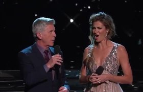 Semi-Finals Opening Number – Dancing with the Stars 2018