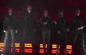 Backstreet Boys Sing